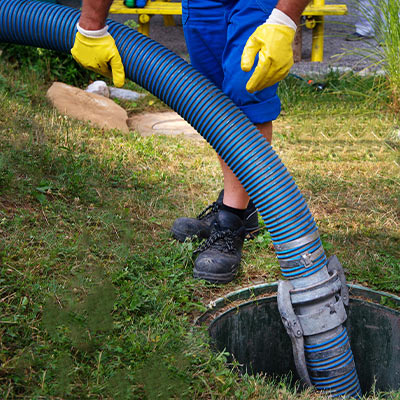 Plumbing Services Waldorf MD Drain Cleaning