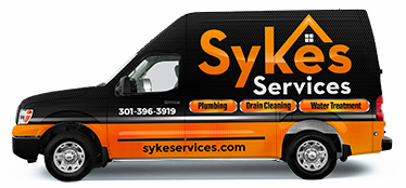 Sykes Services Plumber Waldorf MD