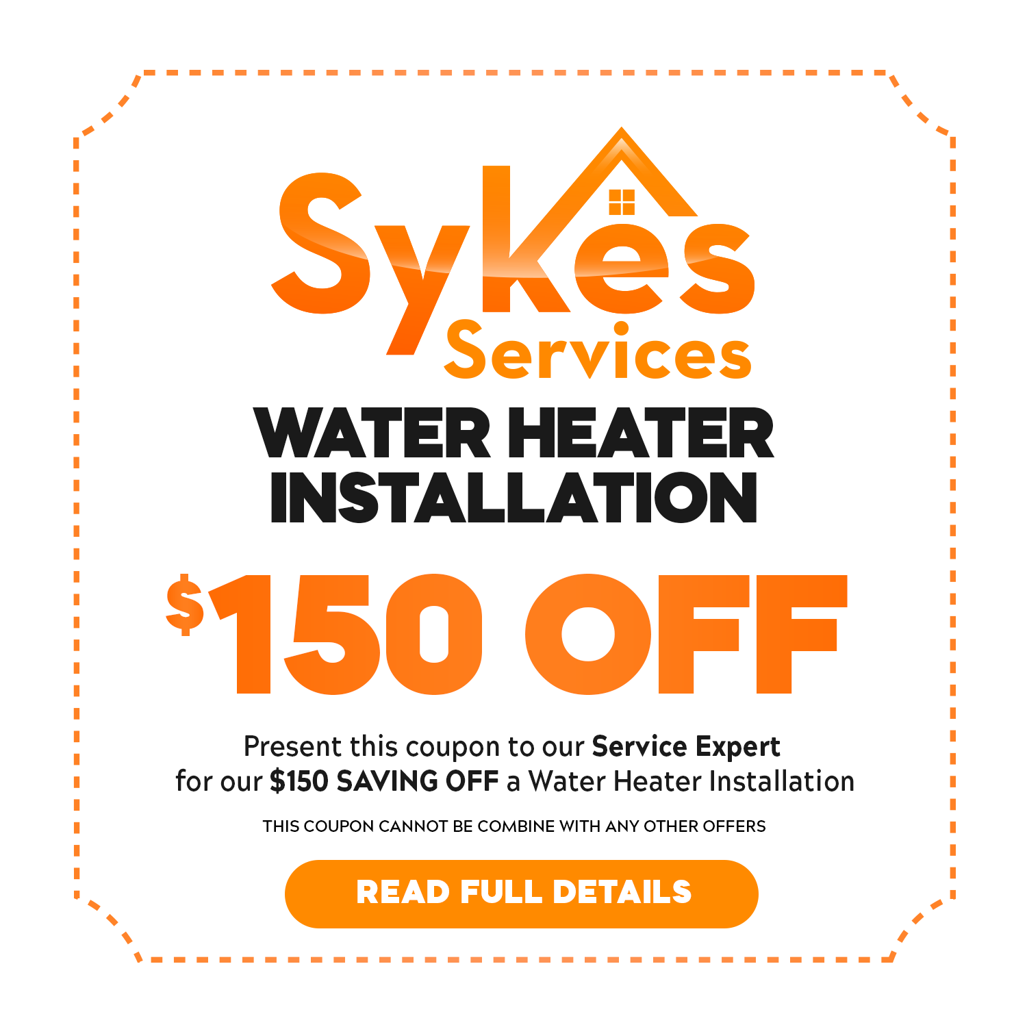 Plumbing Services Waldorf MD Water Heater Installation Coupon Special